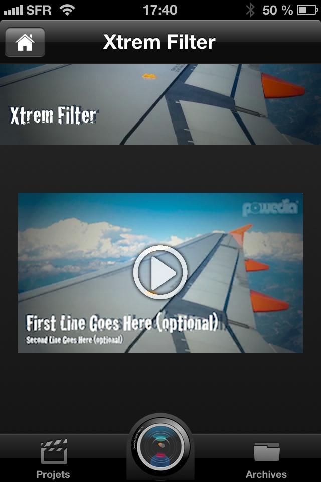 Xtrem FILTER https://itunes.apple.com/fr/app/automat-off/id535798933?mt=8