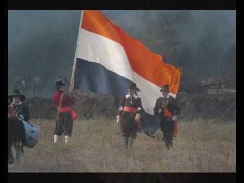NEDERLAND - MERCK TOCH HOE STERCK - het beleg van Bergen op Zoom 1622
