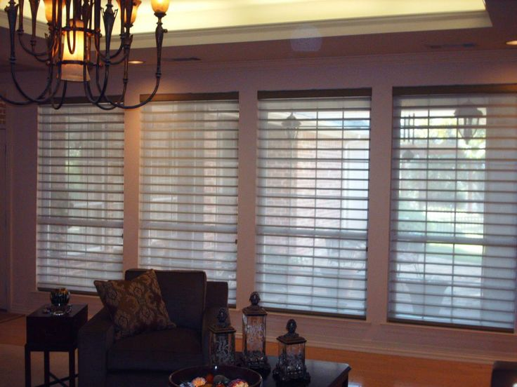 Blinds & Shades from The Blind Depot Dallas http://www.blinddepotdfw.com/