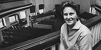 Harper Lee: American Masters airs Friday, July 10, 2015, 9-10:30 p.m. on PBS in honor of the July 14th release of her new novel Go Set a Watchman (ISBN 9780062409850 $27.99) http://www.pbs.org/wnet/americanmasters/episodes/harper-lee/about-the-documentary/1972/