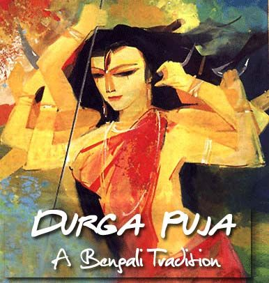 Bengali Tradition Of Durga Puja