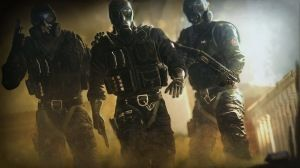 Preview wallpaper tom clancy's, rainbow six, siege 1920x1080