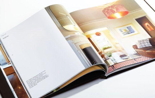 Roundhouse Brochure