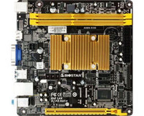 Carte mère A68N-5100 : CPU AMD Fusion intégré pour un PC très bon marché (TomsHardware)