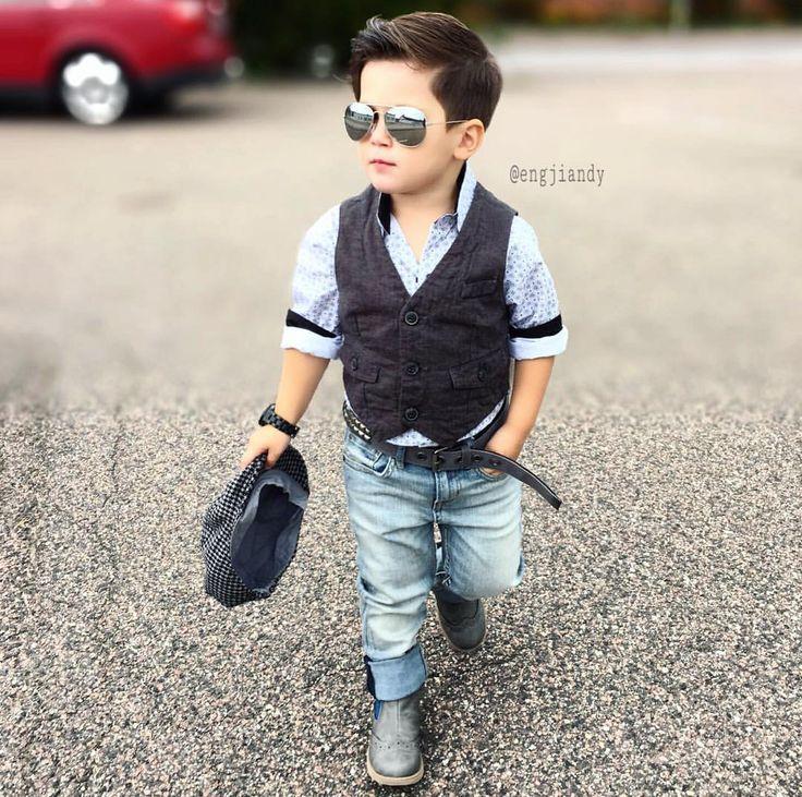 Best 25+ Stylish little boys ideas on Pinterest   Stylish ...