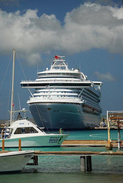 Caribbean Princess Cruise Ship  Cruises And Cruise