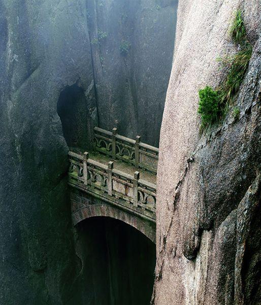 Mystical Old Bridge | Full Dose