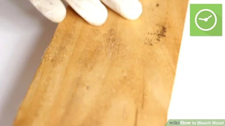 How to bleach wood bleached wood staining wood aging wood