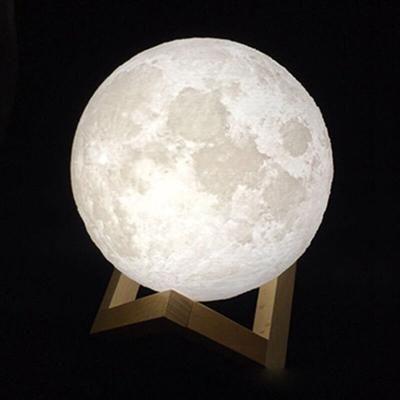[PRE ORDER] Original Moon Lamp