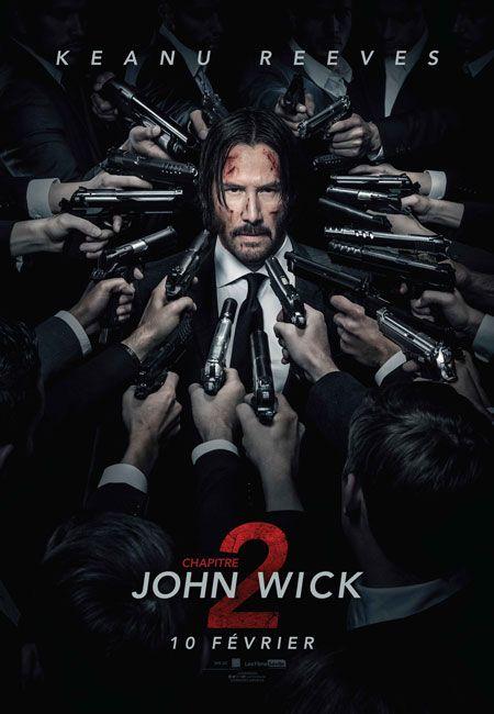 John Wick - Chapitre 2