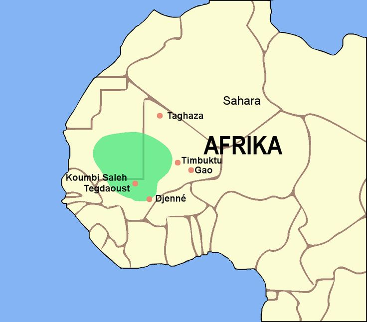 The Ghana Empire was located on the upper west side of Africa. Societies had…