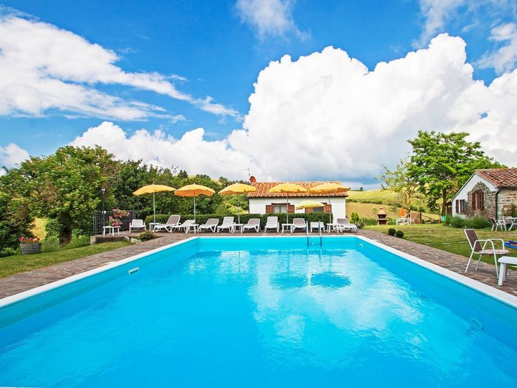 Casa colonica per 4 persone con piscina e 2 camere da letto per le tue vacanze in affitto a Arcidosso - Solo Affitti Vacanze