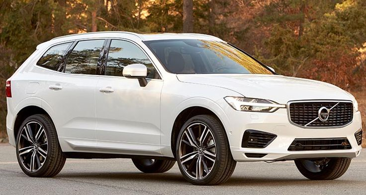 2018 Volvo XC60 Release Date And Price