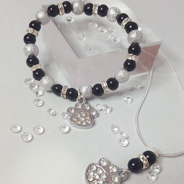 """Chain Sterling silver Hooks & Chain Standard Bracelet is 6.5"""""""