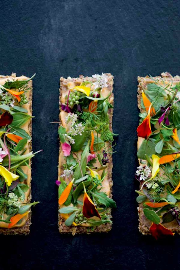 8 best raw food recipe books images on pinterest raw recipes raw my weekend at matthew kenney culinary of santa monica raw foodfood networktrishabook forumfinder Choice Image