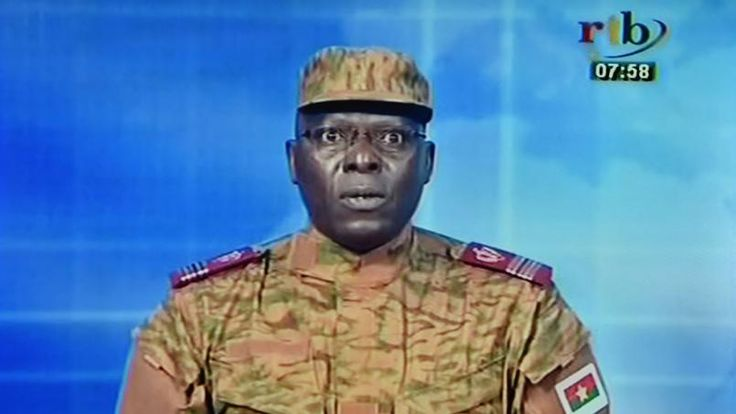 Coup d'État militaire au Burkina Faso - http://www.malicom.net/coup-detat-militaire-au-burkina-faso/ - Malicom - Toute l'actualité Malienne en direct - http://www.malicom.net/