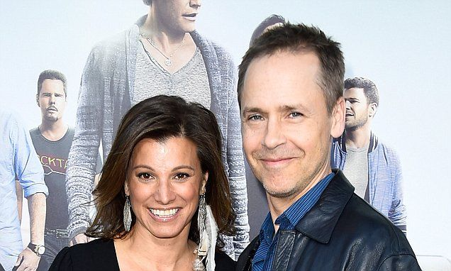 Pretty Little Liars' Chad Lowe and wife Kim Painter are pregnant