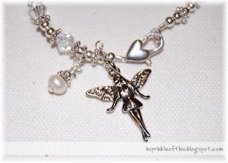 Tooth fairy bracelet!