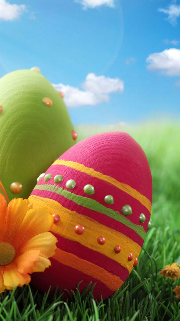 3d Happy Easter Wallpapers Screensaver Hd Free For Iphone