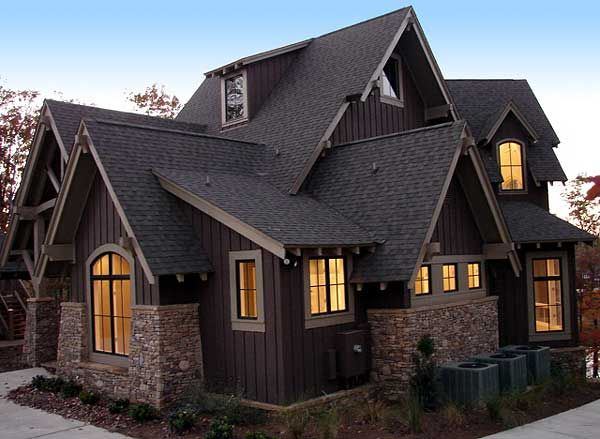 Find This Pin And More On Craftsman Style Homes By Mccullop.