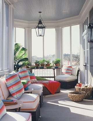Dreams House Colors Schemes Back Porches Porches Ideas Outdoor