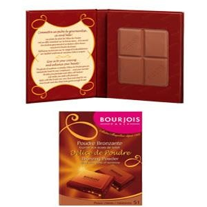 Bourjois bronzer. French brand.