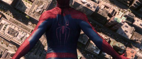 İnanılmaz Örümcek Adam 2 Filmi Nisan'da Sinemalarda