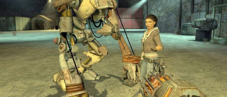 The Gravity Gun, 45 Years Prior to Half-Life 2