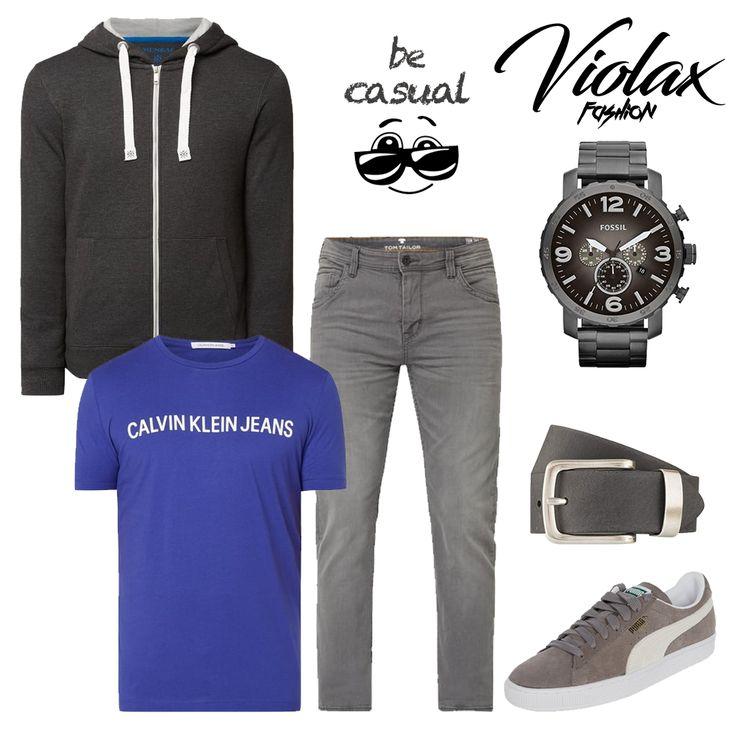 """Anzeige – Freizeit Outfit für Männer """"Jan"""" unter 250 Euro (ohne Accessoires)   Für mehr folge uns auf Facebook 🤗  Gefällt Dir dieser Beitrag. Dann Hilf uns bitte und teile das mit Deinen Freunden 😎  #violax #violaxfashion #stuttgart #outfit #outfitideen #trend #outfitinspiration #style #menstyle #styletipps #mensfashion #fashion #fashionblogger_de #modetipps #ootdshare #casual #casualoutfit #mensworld #outfitblog #shopping #fashionblogger #modeblog #styleoftheday #outfitoftheday #herrenoutfit – Violax fashion"""