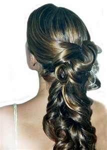 Long Hair Styles  #SpookyBeauty #BeautyBridge