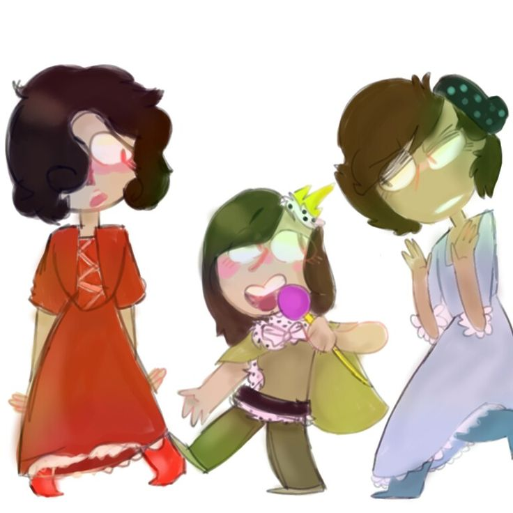 Just spent an hour and 33 mins drawing this while crying because im listeing to hamilton the full soundtrack also the midget is the sandal as king geroge me as eliza and spooky dakota as maria
