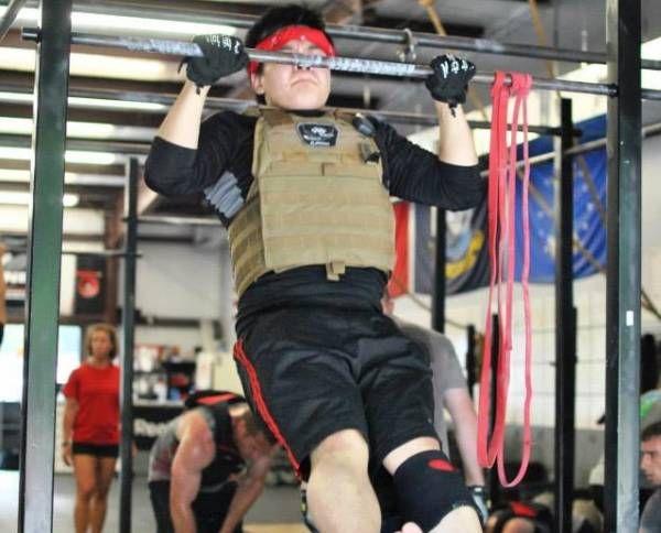 A 3-Week Workout Plan to Crush Murph | Breaking Muscle