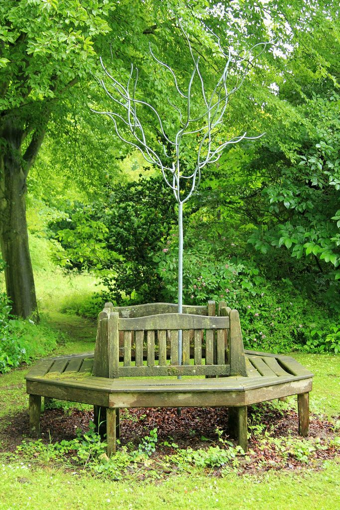 506 best garden furniture benches swings arbours. Black Bedroom Furniture Sets. Home Design Ideas