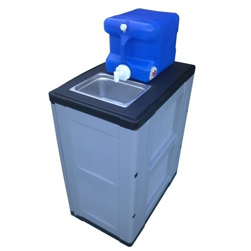 1000 Ideas About Portable Sink On Pinterest: No Electricity... Http://Webstore.com