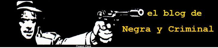 El blog de NEGRA Y CRIMINAL | Las noticias de actualidad de la librería más negra de la Barceloneta.