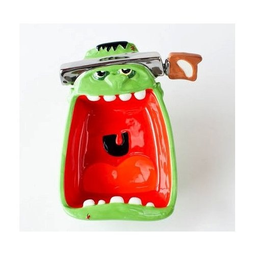 halloween monster mouth recipe