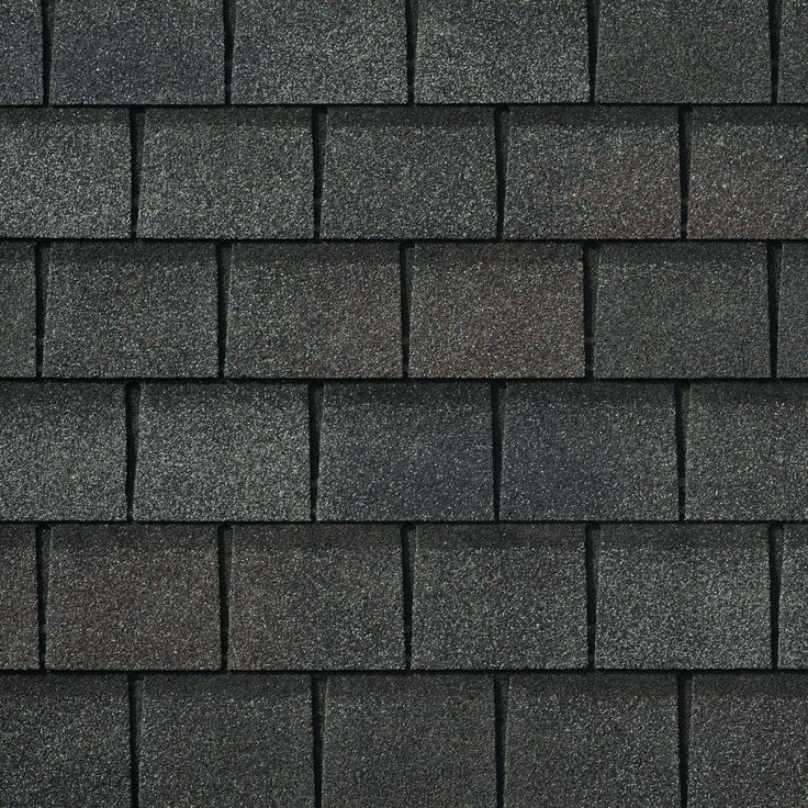 GAF Slateline Ft Royal Slate Laminated Architectural Roof Shingles At  Loweu0027s. The Sophisticated, Dimensional Design Of Slateline Shingles Brings  The Timless ...