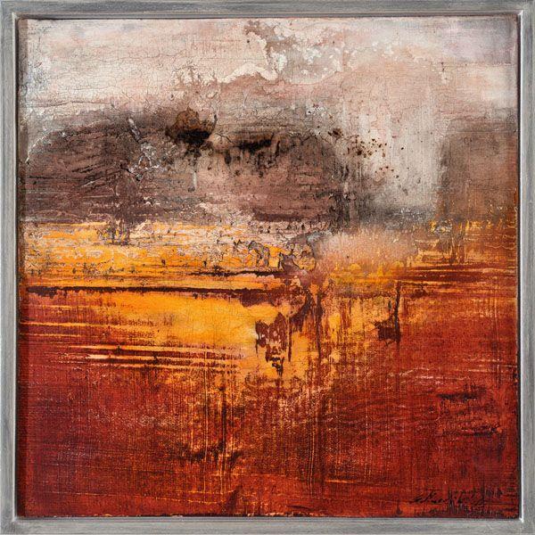 Ohne Tittel_1 - Gabriele Musebrink - Flow Fine Art