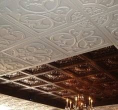 Beautiful decorative ceiling tiles, backsplash and wallcoverings for your DIY ho… Beautiful decorative ceiling tiles, backsplash and wallcoverings for your DIY home decor, remodeling and improvement needs. <a href=