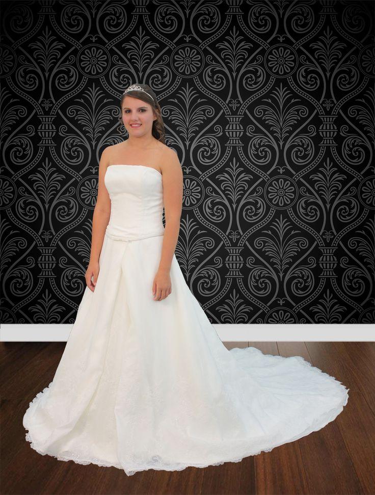 Jayne - Serenity Bridal and Formal