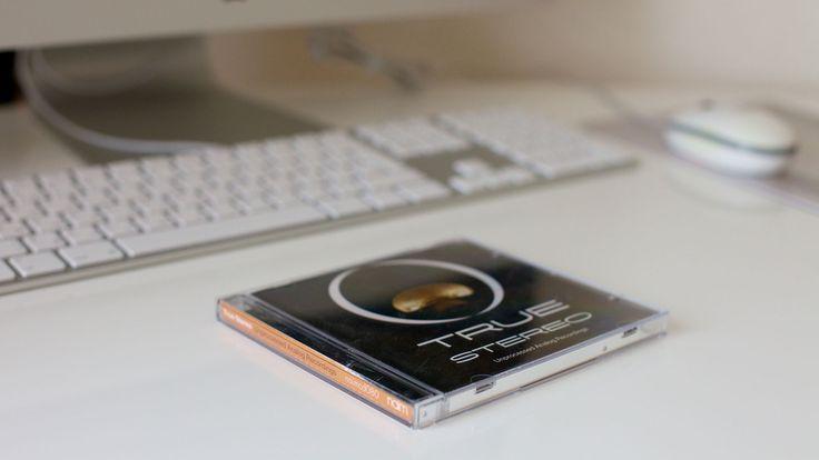 True Stereo CD by newclearradio.net