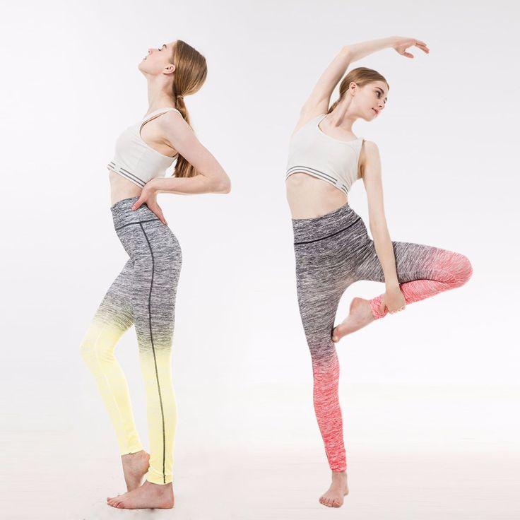 Mulheres Leggings Calzas Dioufond Deportivas Mujer Mulheres Leggings Musculação Aptidão Elástica Casuais Trabalhar Fora Leggins De Malha 2016