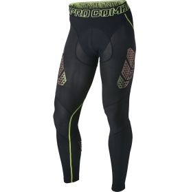 Nike Men's Pro Combat Hypercool Vapor Power 3 Compression Tights | DICK'S Sporting Goods