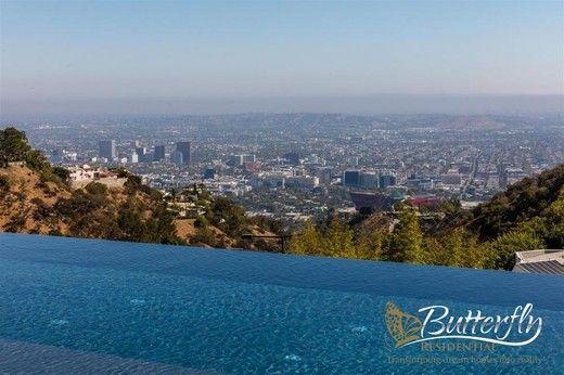 Nova construção - à venda imóvel de luxo de 9400 m2, Los Angeles, Califórnia