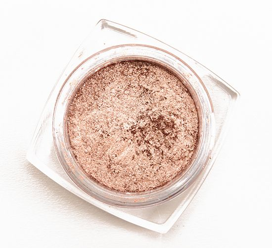L'Oreal Amber Rush Infallible Eyeshadow. Amazing eyeshadow. Texture is unreal. A must have. Works best with finger. Rating-A++