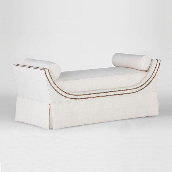 Best 25 Upholstered Bench Ideas On Pinterest Bed Bench