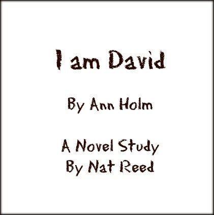 I Am David Anne Holm Study Guide PDF - oldpm.umd.edu