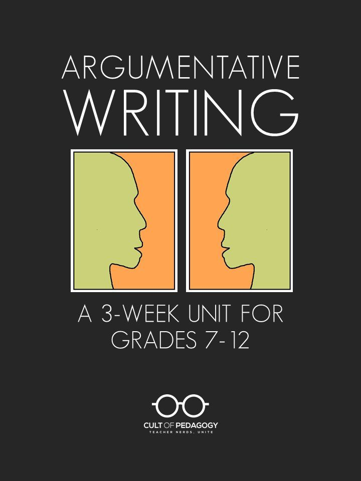 writing the persuasive essay assembling an argument student activity In a general writing test such as the toefl argument,  (persuasive) essay guidelines writing  when writing an argumentative essay, a student must first.