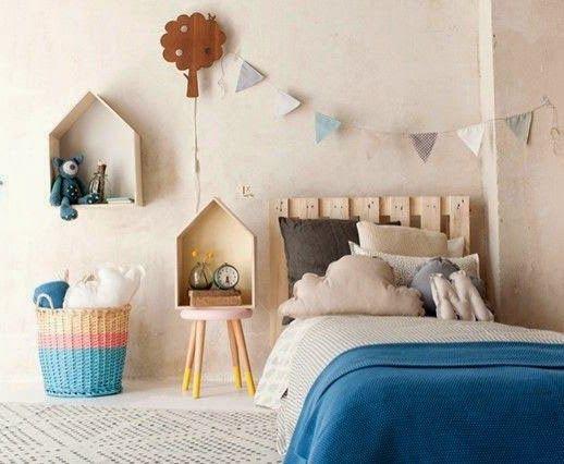 mommo design: BLUE BOYS ROOMS