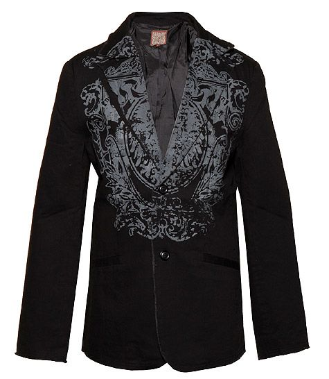 Black Velvet Shirt Mens